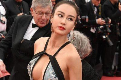 Cannes 2019 và sự ê chề của 'quân đoàn' showbiz Trung Quốc