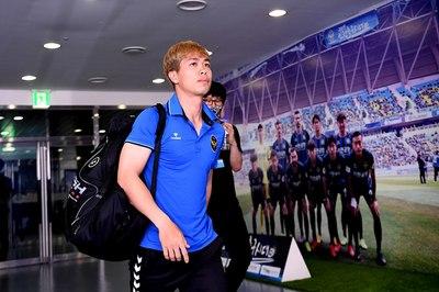 Link xem Jeju United vs Incheon United, 17h30 ngày 28/5