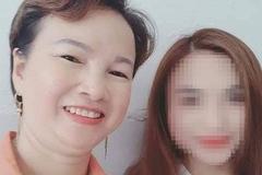 Mẹ nữ sinh bị sát hại ở Điện Biên và những mắt xích đáng sợ