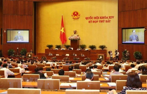 Four subjects up for National Assembly's QA sessions