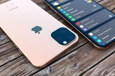 iPhone 11 có thể kết nối Bluetooth tới 2 thiết bị cùng lúc