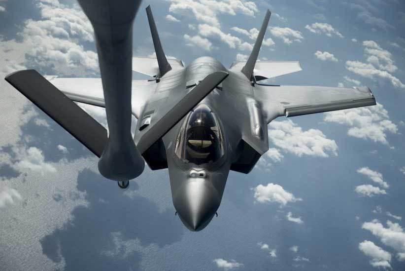 chiến đấu cơ,chiến cơ tàng hình,chiến cơ thế hệ 5,F-35