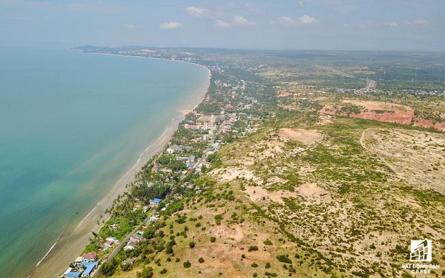 Bình Thuận,đất công