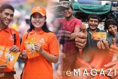 Viettel khiến thế giới nhìn nhận Việt Nam không còn nhỏ bé