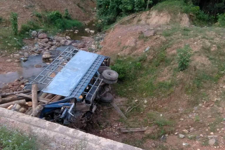 tai nạn,tai nạn giao thông,tai nạn chết người,Hà Tĩnh