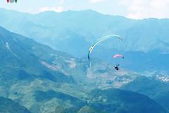 Yen Bai paragliding festival