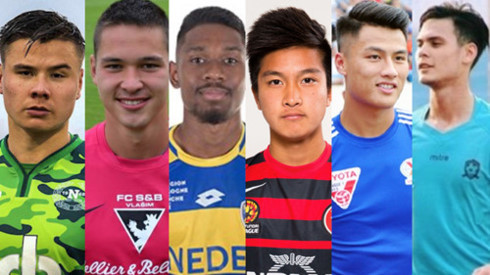 Five key points from national team's King's Cup squad