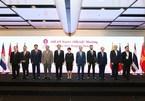 ASEAN senior officials gather at Bangkok meetings