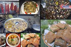 Bún cua thối, bí ẩn món ăn 'bốc mùi' trứ danh ở Việt Nam