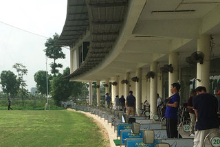 Điểm hẹn mới cho các tay golf ở Hà Nội