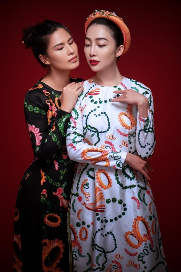 NTK Thủy Nguyễn,Linh Nga
