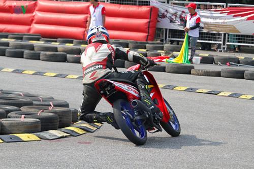 Round two of Vietnam Motor Racing Championship makes Hanoi debut