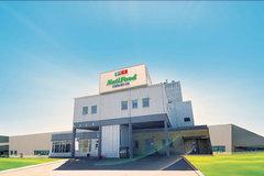 Đầu tư nhà máy tại Thụy Điển, NutiFood tiến vào thị trường Châu Âu