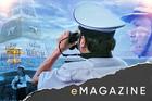 Giọt nước mắt của vị tướng hải quân giữa Trường Sa
