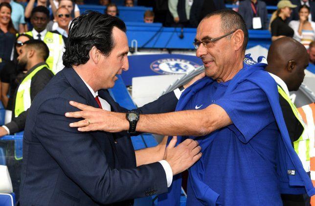 Arsenal vs Chelsea: Rực lửa chung kết Europa League