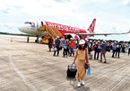 With more flights, Mekong Delta's economy can prosper