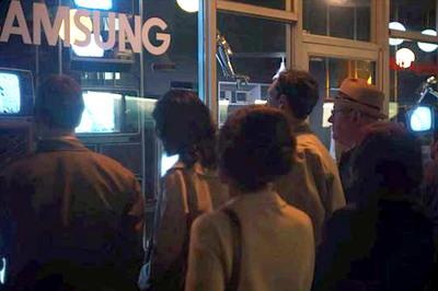 Samsung ra TV QLED 8K kỷ niệm 50 năm ngày Apollo 11 lên Mặt Trăng
