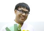 """Chàng trai khiếm thị Thái Lan tự """"mò đường"""" đến Việt Nam để học tiếng Việt"""