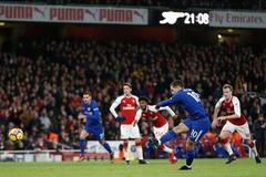 Eden Hazard: Hãy cháy lần cuối cùng Chelsea