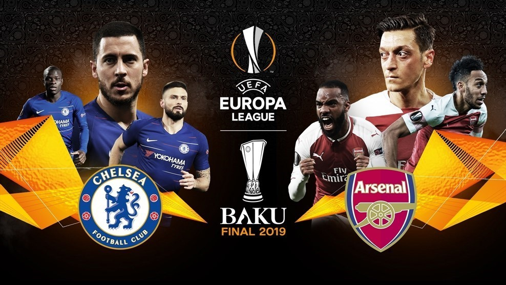 Europa League,Arsenal vs Chelsea,Chelsea,Arsenal