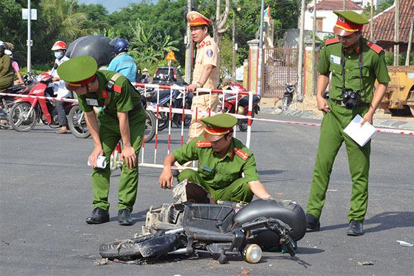 tai nạn,tai nạn chết người,Quảng Ngãi
