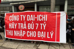 """Vụ Dai-ichi bị """"tố"""" lừa đảo: Dai-ichi chấp nhận thanh toán gần 7 tỉ đồng cho 47 người lao động"""