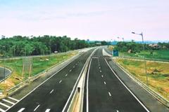 Bộ GTVT chưa cho phép thu phí hơn 60km cao tốc Đà Nẵng-Quảng Ngãi