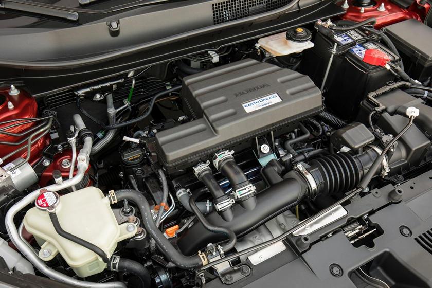 Hơn 1 triệu xe Honda CR-V và Honda Civic dính lỗi nghiêm trọng