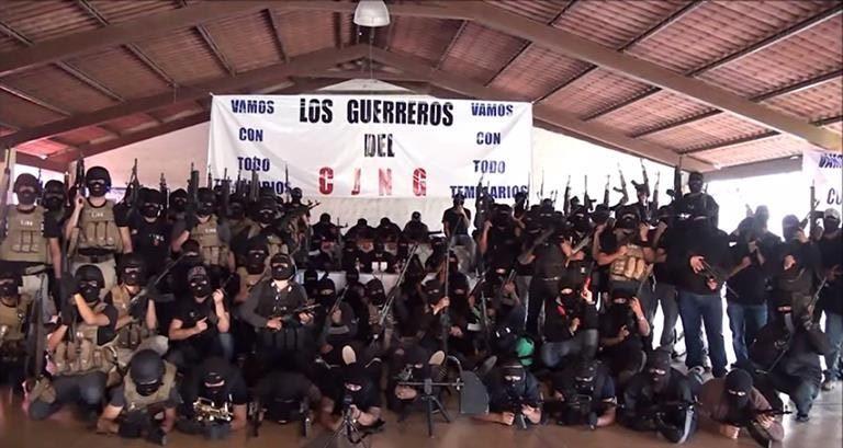 Những tiết lộ động trời về bí mật của xã hội đen Mexico