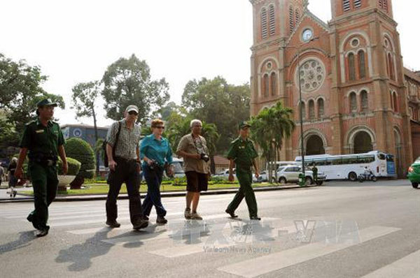 HCM City to build more pedestrian streets, upgrade downtown