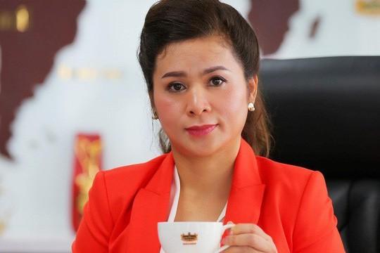 Hồ sơ về 'thế lực muốn chiếm đoạt Trung Nguyên' được bà Lê Hoàng Diệp Thảo gửi tới Bộ Công an