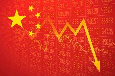 Trung Quốc 'chật vật' giữ tăng trưởng kinh tế ổn định