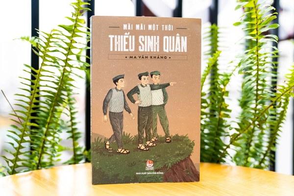 Miền ký ức tuổi thơ của nhà văn Ma Văn Kháng