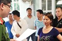Mẹ nữ sinh giao gà bị bắt giam: Hàng xóm căm phẫn vì ứng xử của người mẹ