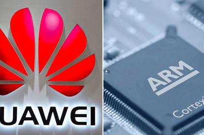 Công ty khiến Huawei 'lao đao' có doanh thu bao nhiêu?