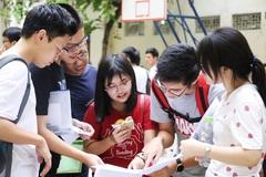 Đề thi tuyển sinh lớp 10 môn Ngữ Văn năm 2019 ở Thanh Hóa
