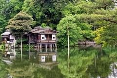 9 địa điểm đẹp như mơ ở Nhật Bản nhưng hay bị du khách bỏ qua