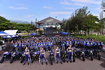 Exciter Fest 2019 - 'binh đoàn mãnh thú' đổ bộ Thanh Hóa