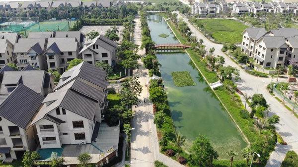 Hạ tầng bứt phá, BĐS Tây Hà Nội đón sóng đầu tư