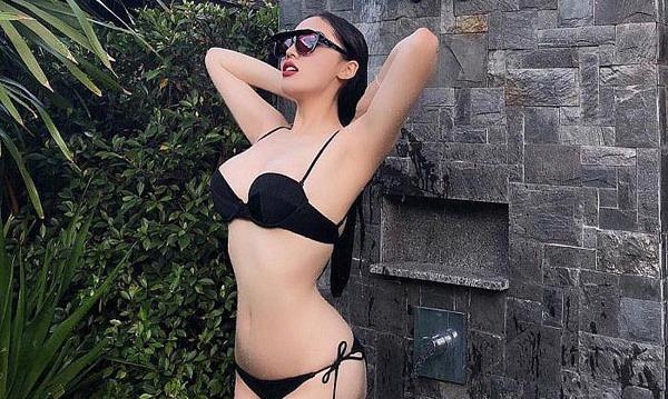 Kỳ Duyên cùng loạt hoa hậu, ai quyến rũ nhất khi diện bikini?