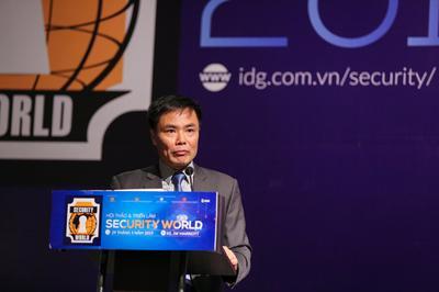 Tội phạm quốc tế đến Việt Nam hack thẻ ATM, tẩu tán bằng tiền ảo