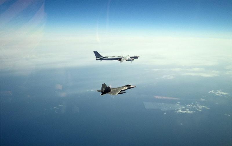 Nga,Mỹ,chiến cơ,tuần tra,Bắc Cực