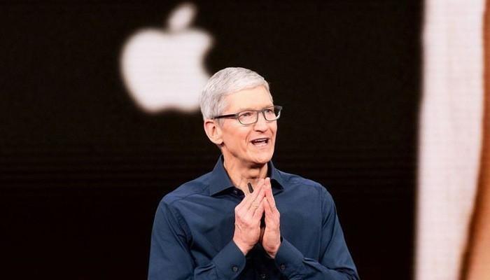 Apple được cấp bằng sáng chế smartphone màn hình gập