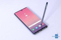 Galaxy Note 10 sẽ có tốc độ sạc 'siêu nhanh'?