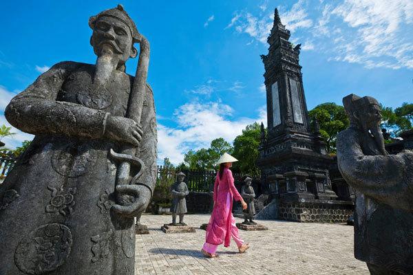 Huế - Miền đất hứa của du lịch nghỉ dưỡng miền Trung