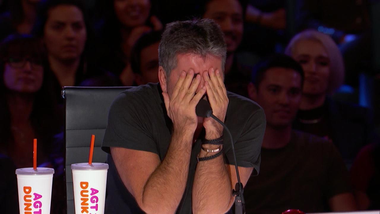 Chàng trai khiếm thị bị tự kỷ ở America's Got Talent có giọng hát khủng