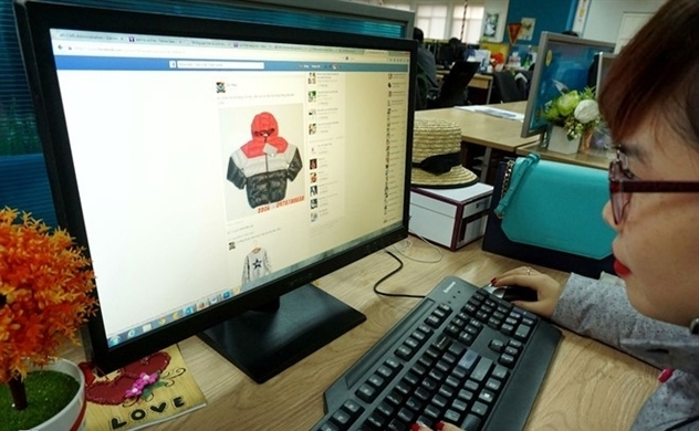 Online sellers on Facebook expect profit decrease after new tax policy
