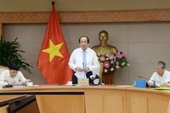 Triển khai quyết định của Thủ tướng về gửi, nhận văn bản điện tử