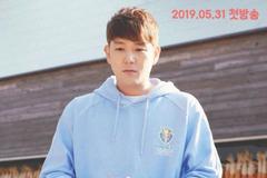 Thành viên Super Junior đóng vai chính sau 3 năm scandal gây tai nạn