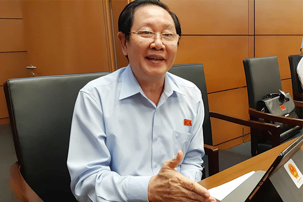 Bộ trưởng Nội vụ tiết lộ những sở ngành không phải sáp nhập